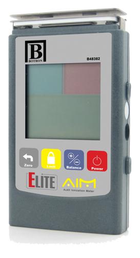 AIM Electrostatic Field Meter