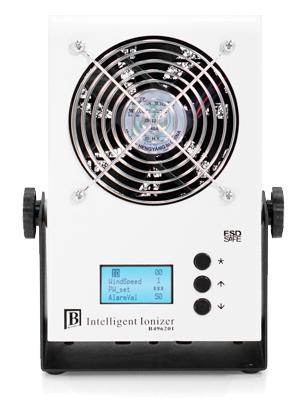 Ionizer 1