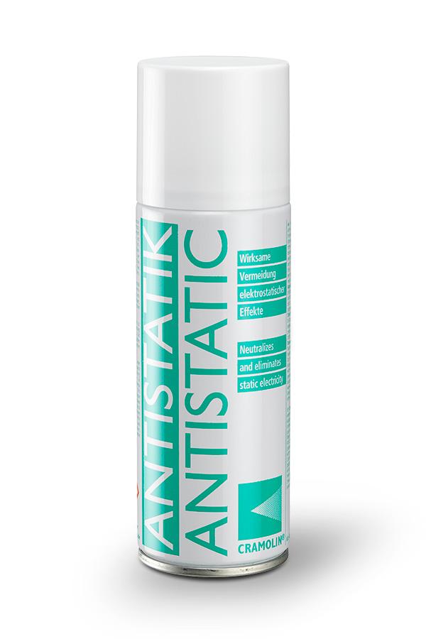 spray antistatico