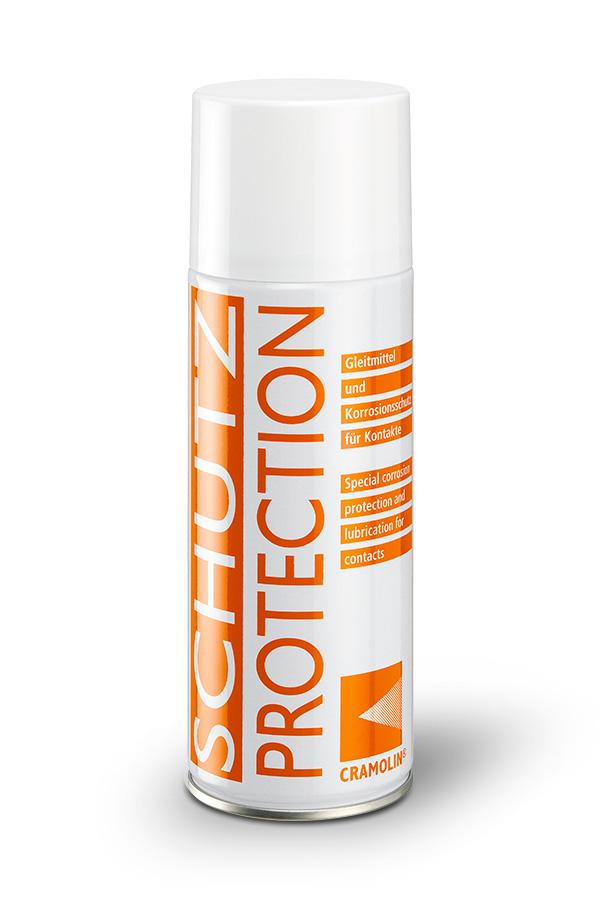 protegge dalla corrosione e lubrifica